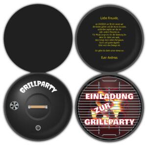Einladung-Grillparty-als-Kugelgrill-gestanzt